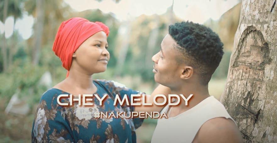 Photo of Chey Melody – Nakupenda (VIDEO)