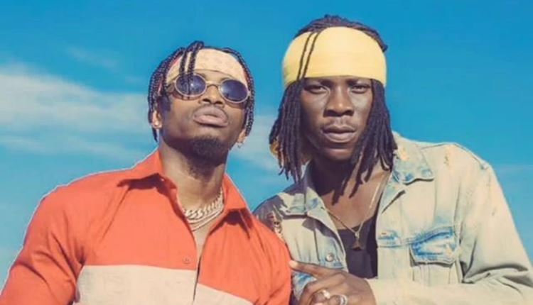 Photo of AUDIO: Stonebwoy ft. Diamond Platnumz – Black Madonna
