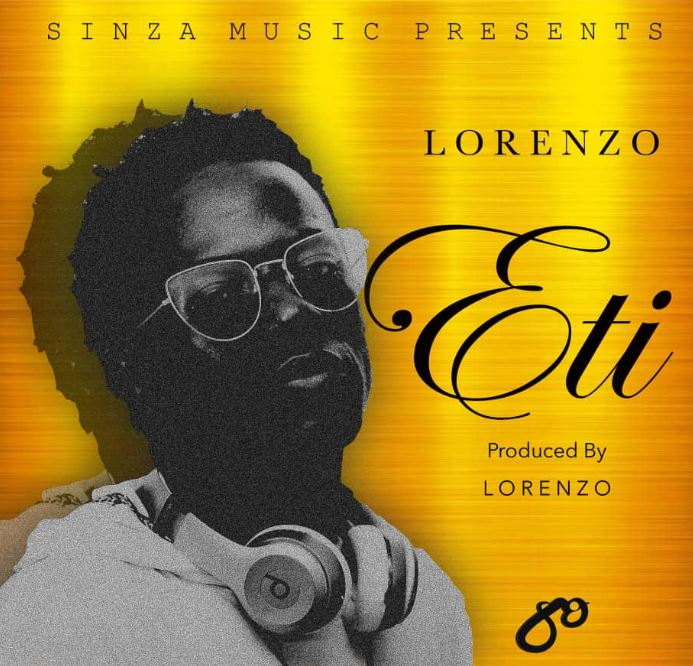 Photo of AUDIO: Lorenzo – Eti