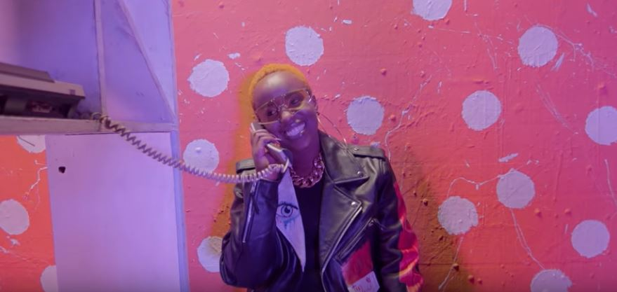Photo of Femi One ft Mejja – Utawezana (VIDEO)