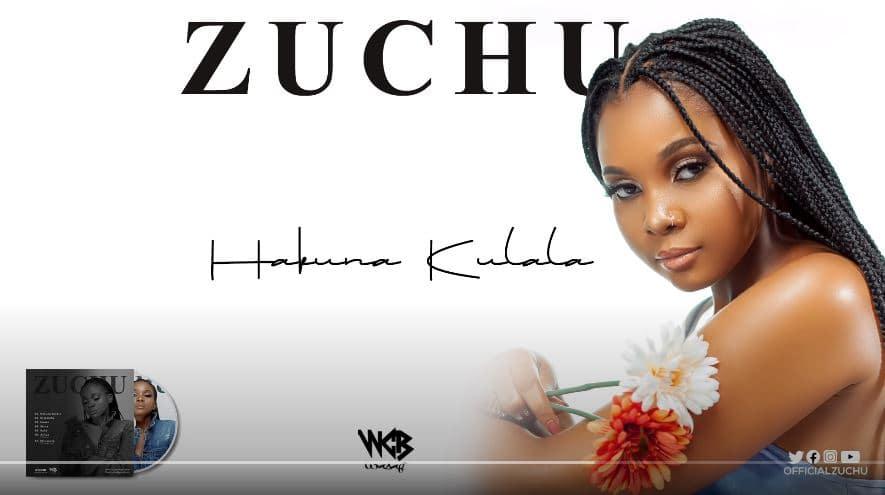 Photo of AUDIO: Zuchu – Hakuna Kulala