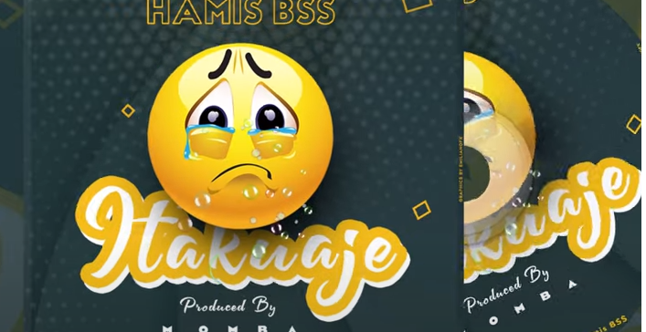 Photo of AUDIO: Hamis BSS – Itakuwaje