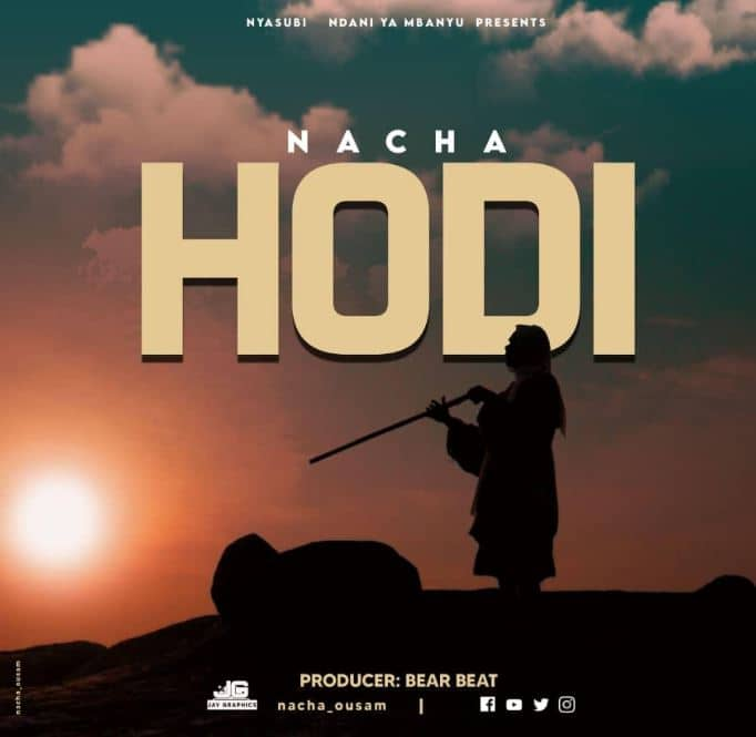 Photo of AUDIO: Nacha – HODI