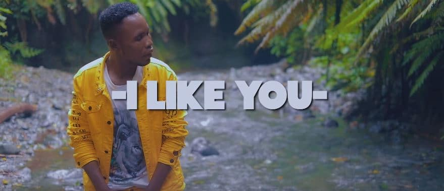 Photo of Baba Sillah ft Marynaya – I Like You (VIDEO)
