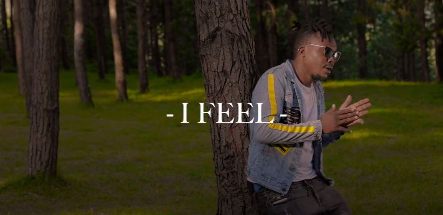 Photo of VIDEO: One Six – I Feel