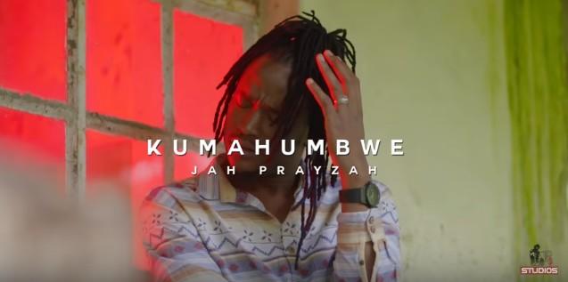 Photo of Jah Prayzah – Kumahumbwe (VIDEO)