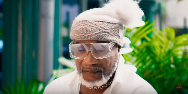 Photo of Koffi Olomide – Coronavirus Assassin (VIDEO)