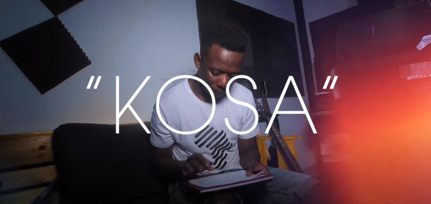 Photo of VIDEO: David Wonder – Kosa