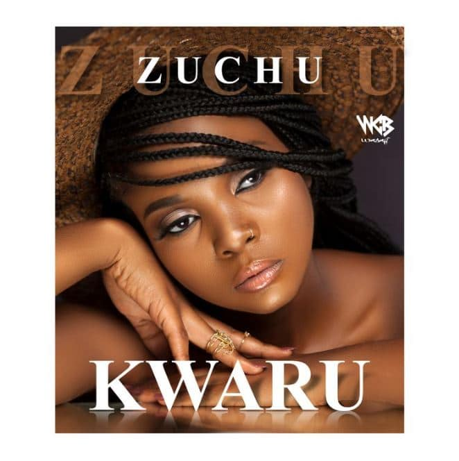 Photo of AUDIO: Zuchu – Kwaru