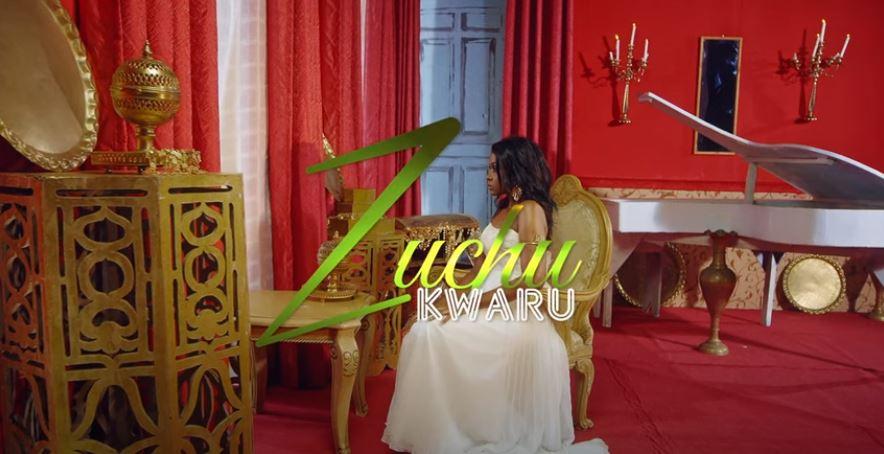 Photo of VIDEO: Zuchu – Kwaru