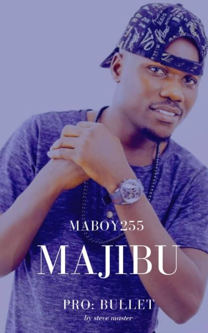 Photo of Maboy255 – Majibu | Download Audio Mp3