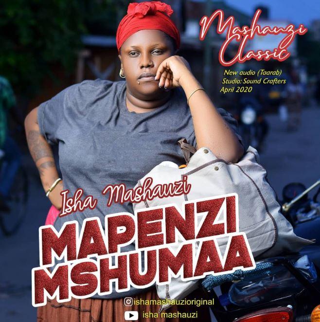 Photo of AUDIO: Isha Mashauzi – Mapenzi Mshumaa