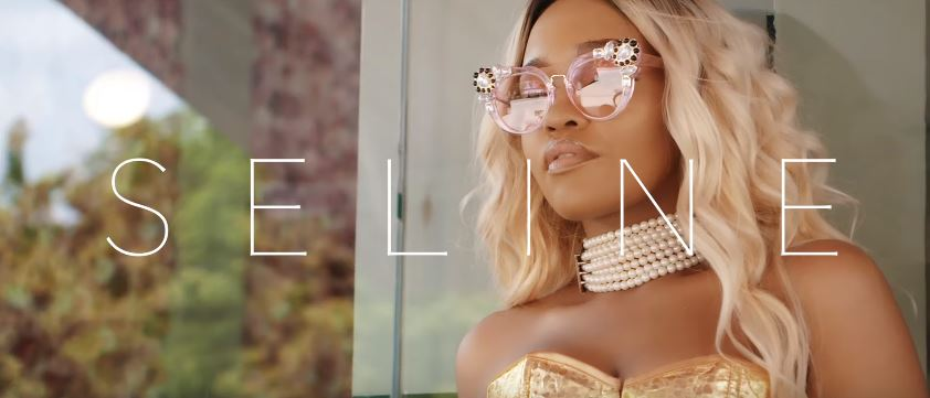 Photo of Seline Ft. Country Boy – Mbele (VIDEO)