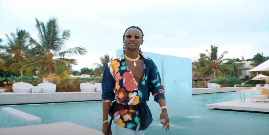 Photo of VIDEO: Barnaba Classic – Muongo
