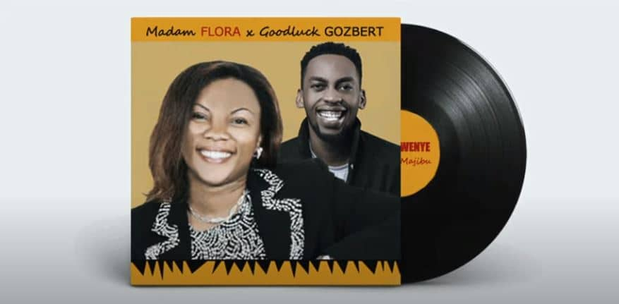 Photo of AUDIO: Madam Flora x Goodluck Gozbert – Mwenye Majibu