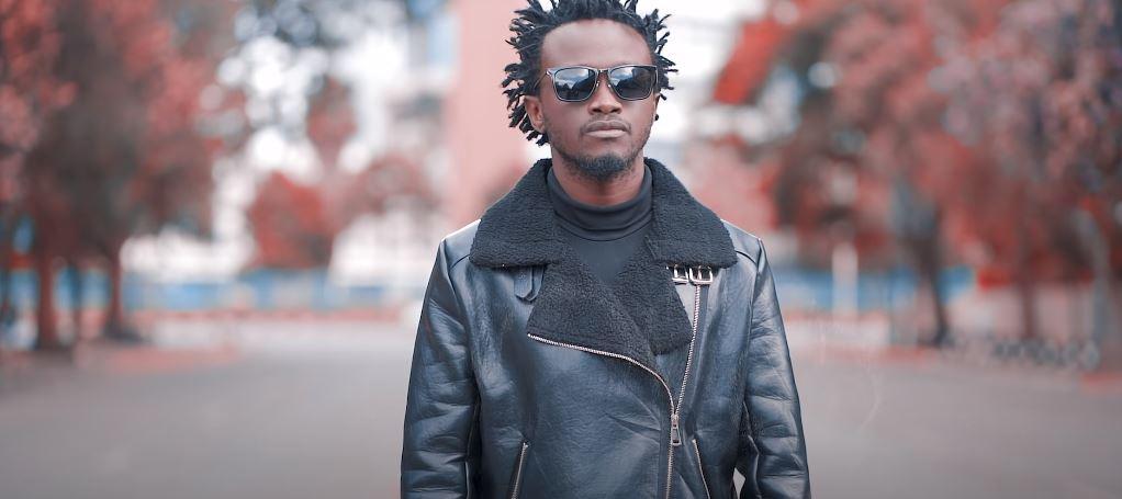 Photo of VIDEO: Bahati – MWISHO WA DUNIA