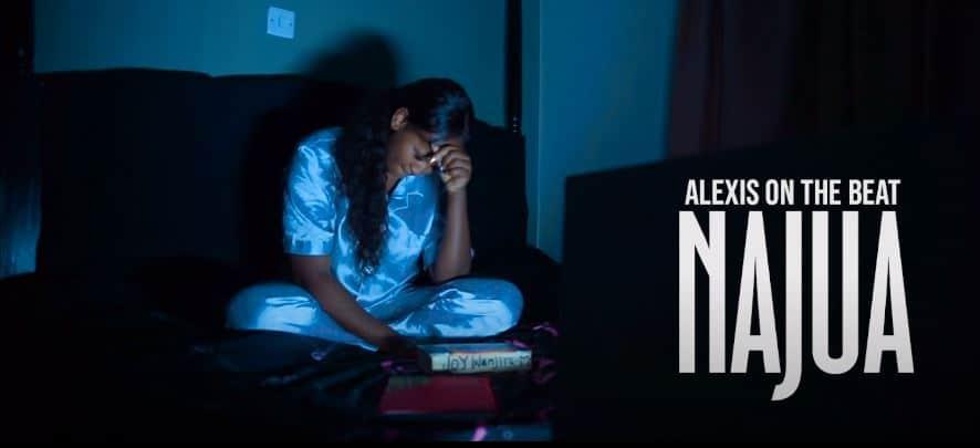 Photo of VIDEO: Nimo – Najua