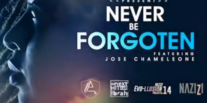 Photo of AUDIO: Nazizi X Ibrahim Alex ft Jose Chameleone – NEVER BE FORGOTEN