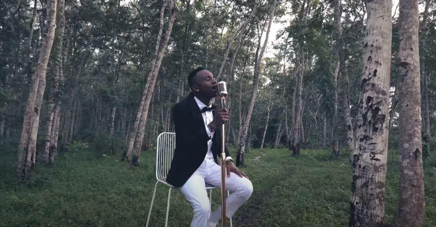 Photo of VIDEO: Ibraah – Nimekubali Acoustic