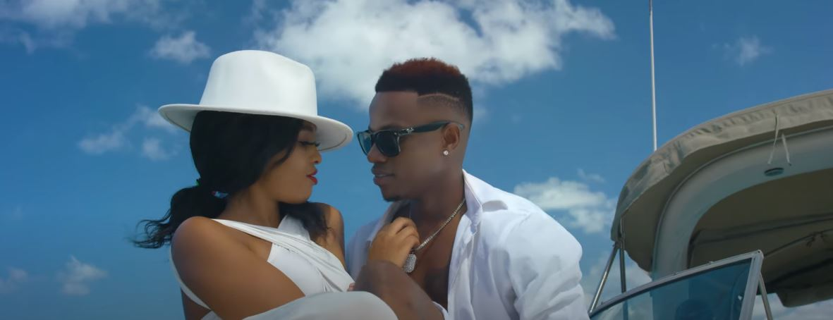 Photo of VIDEO: Tommy Flavour ft Alikiba – OMUKWANO