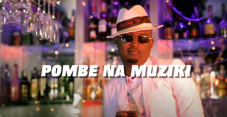 Photo of VIDEO: Mr Blue ft Steve RnB – Pombe na Muziki