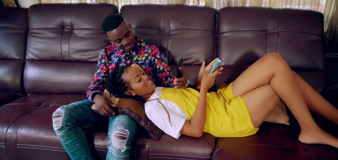 Photo of VIDEO: Beka Flavour – Poa Poa