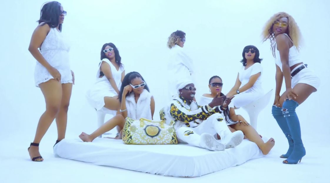 Photo of VIDEO: Q Boy Msafi – Kongoro