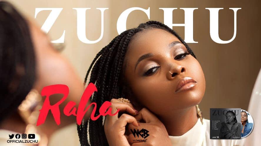 Photo of AUDIO: Zuchu – Raha