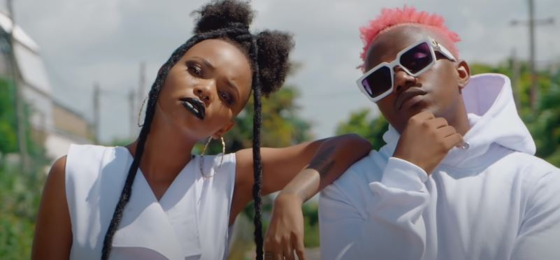 Photo of AUDIO: Rosa Ree Ft Rayvanny – Sukuma Ndinga Remix
