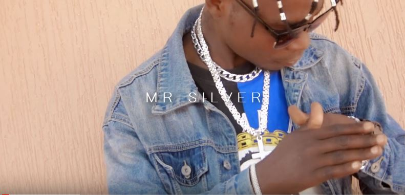 Photo of Mr Silver – Sina (VIDEO)