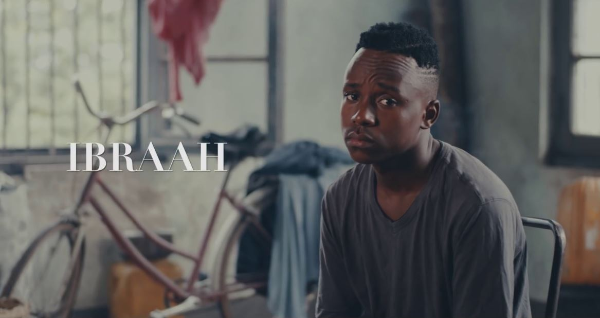 Photo of VIDEO: Ibraah – Sawa