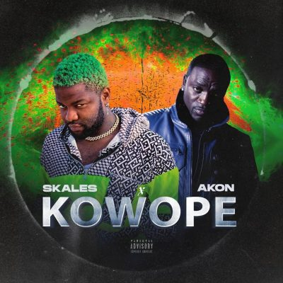 Photo of Skales ft Akon – Kowope | Download Audio mp3