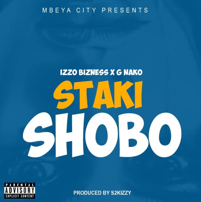 Photo of AUDIO: Izzo Bizness Ft. G Nako – Shobo