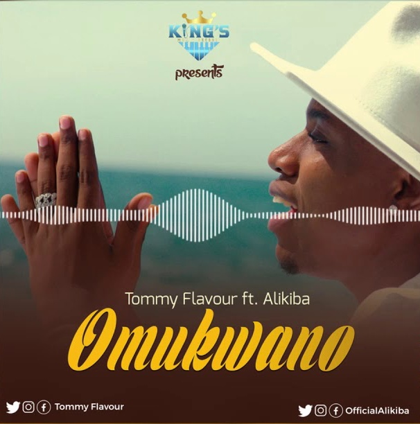 Photo of AUDIO: Tommy Flavour Ft. Alikiba – OMUKWANO