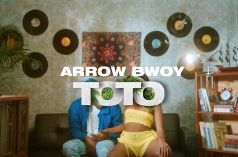 Photo of Arrow Bwoy – TOTO (VIDEO)