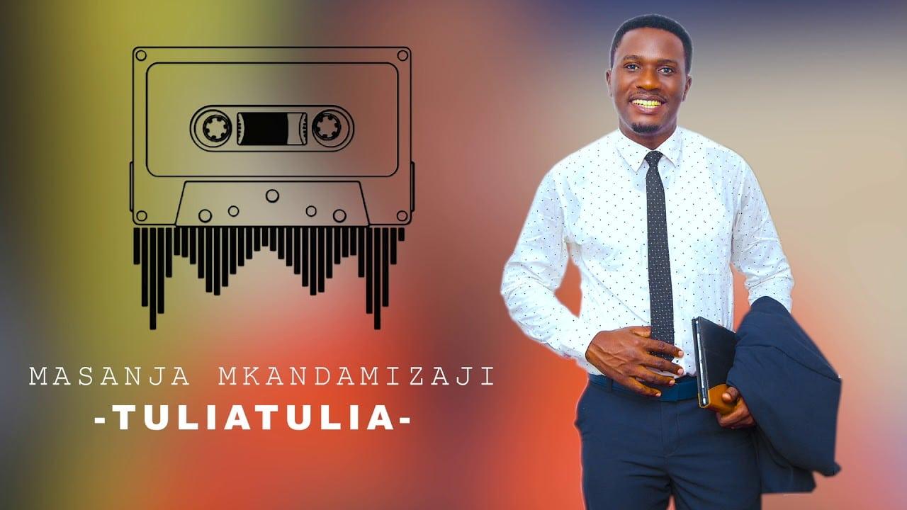 Photo of Masanja Mkandamizaji – TULIATULIA | Download Audio mp3