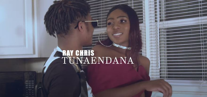 Photo of VIDEO: Ray Chris EM3 – Tunaendana