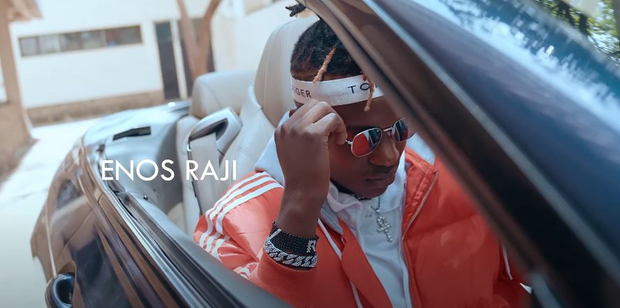 Photo of VIDEO: Enos Raji – Unatosha