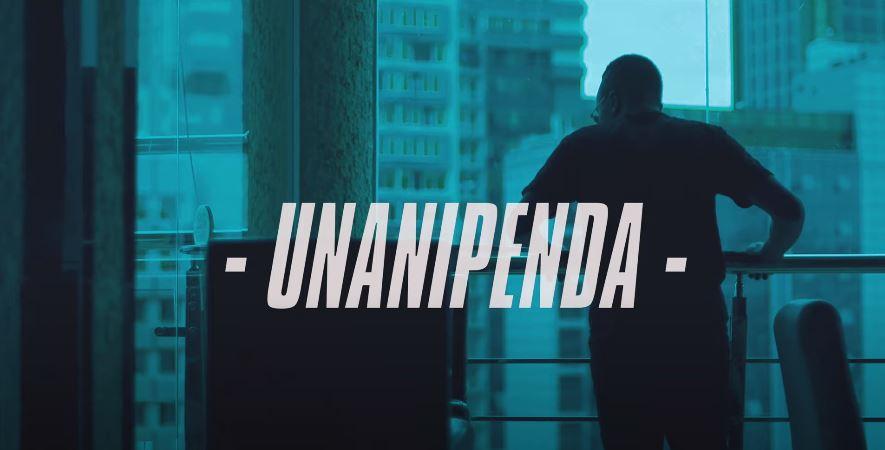 Photo of VIDEO: Calvin John – Unanipenda
