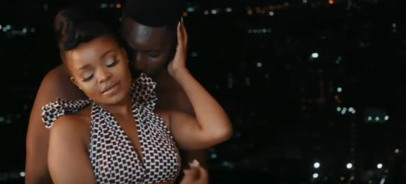 Photo of Wini – Mandingo (VIDEO)