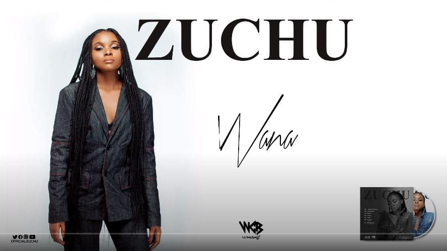 Photo of AUDIO: Zuchu – Wana