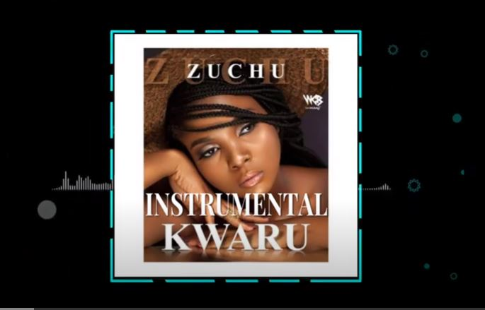 Photo of Zuchu – Kwaru | (Beat) | Download INSTRUMENTAL