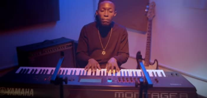 Photo of Bensoul – No Kisses (Acoustic) (VIDEO)