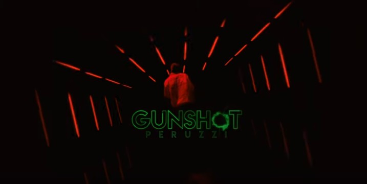Photo of Peruzzi – Gunshot (VIDEO)