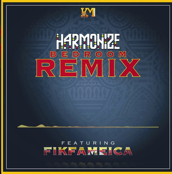 Photo of AUDIO: Harmonize Ft Fik Fameica – Bedroom Remix