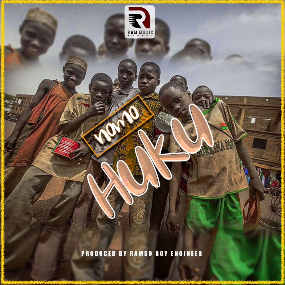 Photo of Nomo – Huku | Download Audio mp3