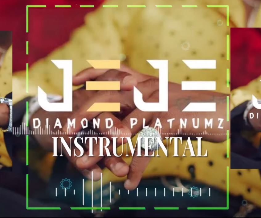 Photo of Diamond Platnumz – Jeje |(Beat) | Download INSTRUMENTAL