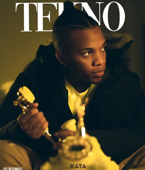 Photo of Tekno – Kata | Download Audio mp3