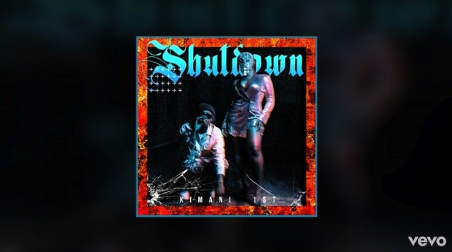 Photo of Victoria Kimani, FKI 1st – Shutdown | Download Audio mp3