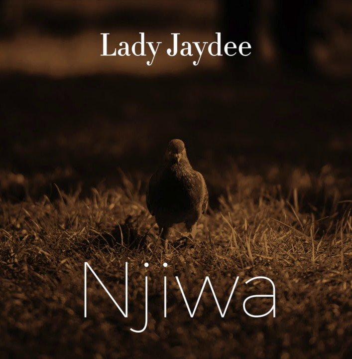 Photo of Lady Jaydee – Njiwa | Download Audio Mp3